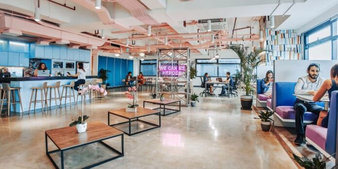 Coworking Spaces Help in Cost Reduction Especially For Startups