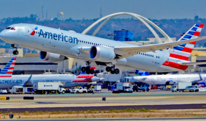 Top 10 Busiest Airports in America